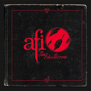 AFI - Sing The Sorrow